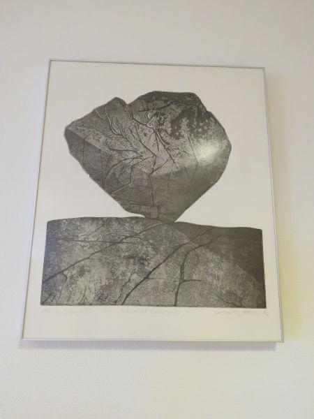 Sveinung Iversen - »Timeglaset» 41/50 E.T.