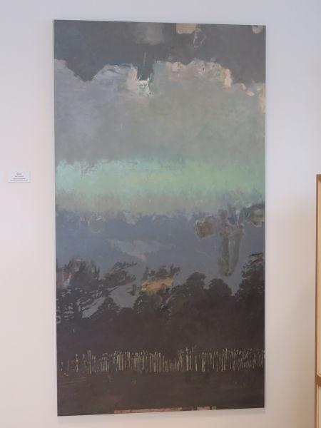 Mari Slaatelid - «Moen»