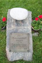 Leif Gjerme - Mor si grav (Susanna Sivle)