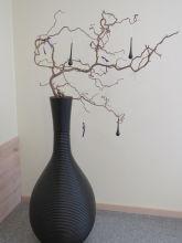 Ina og Arne Tveite - Stor vase