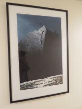 Geir Nymark - «Utsikt til verneverdig landskap»
