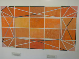 Mari Slaatelid - «Matrise for raud stein»
