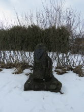 Mette Midtseter - Utan tittel/Skulptur